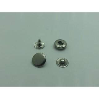 Кнопка металл 12,5мм