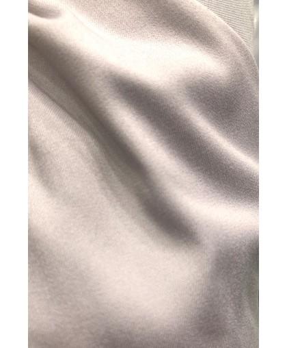 Ткань джинс тонкий бледно розовый