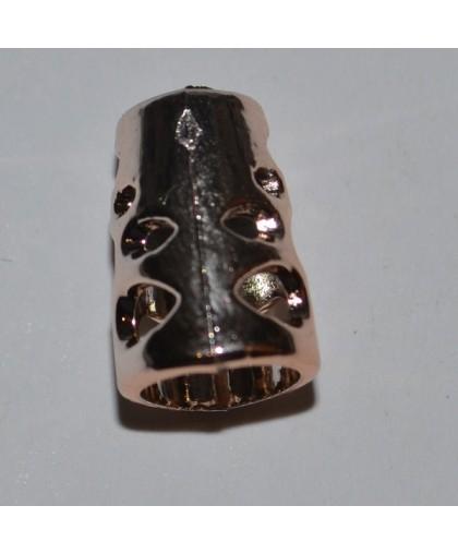 Колокольчик под металл золото №8882 (1000 штук)