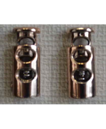 Фиксатор под метал на 2 дырки (1000 штук)