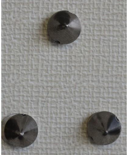 Шип №5 большой  острый (1450 штук)