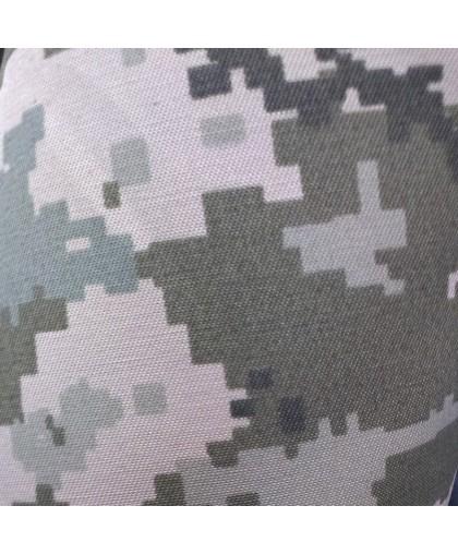 Ткань камуфляжная рип-стоп Украина новая (метр )