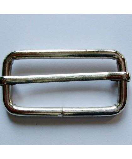 Перетяжка металлическая 4смх1,4см усиленная (100 штук)