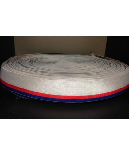 Резинка 30мм бельевая  (50 метров)
