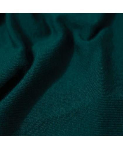 Ткань трикотаж вискоза морская волна (метр )