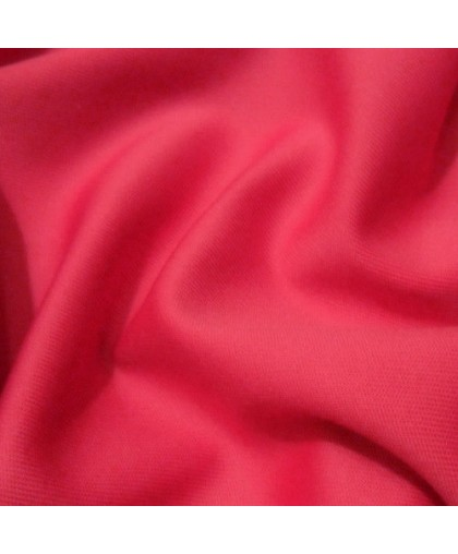 Ткань трикотаж микродайвинг малиновый (метр )