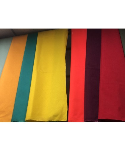 Ткань водонепроницаемая Cordura (кордура) 1000Д цветная(метр )